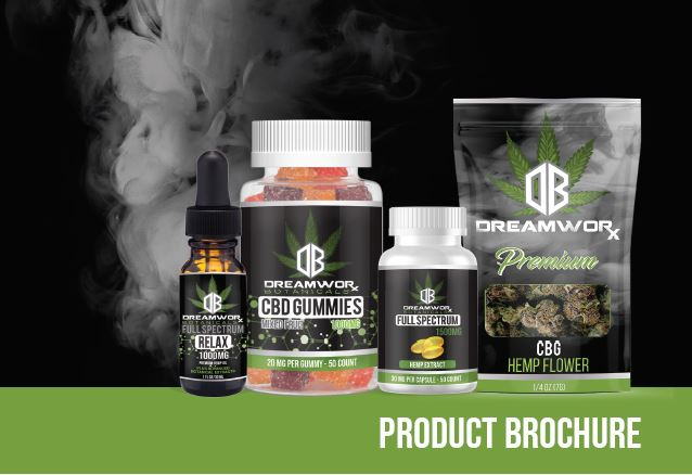 Let Us Manufacture Your CBD Bulk TulsaProducts! We Do It All - Tinctures, Gummies, Creams, and Soft Gels!
