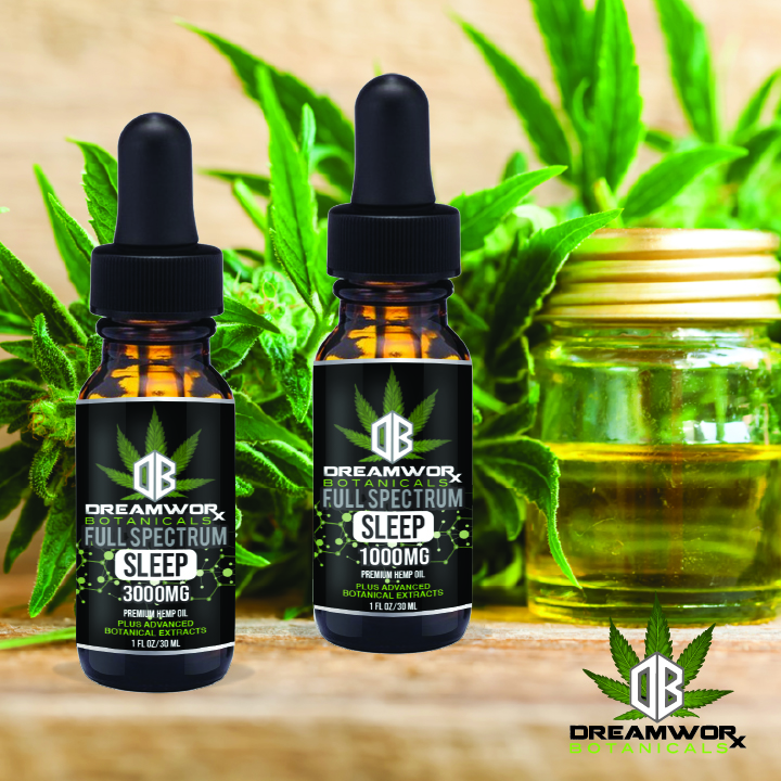 CBD hemp Experts Oklahoma