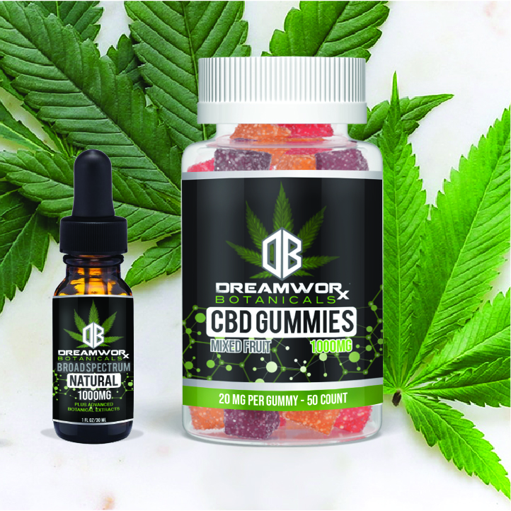 Best Wholesale CBD Capsules Oklahoma