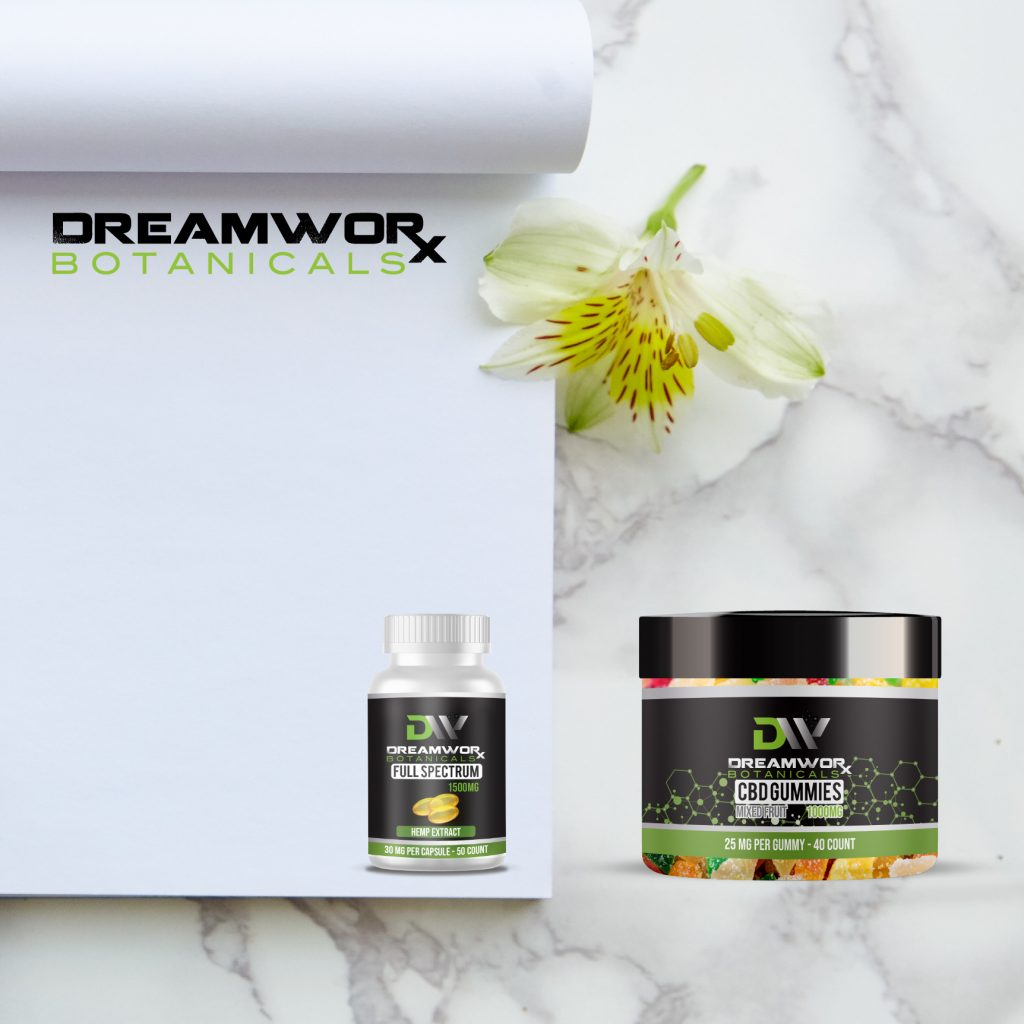 CBD Near Me Fort Worth - What is Fort Worth Full Spectrum - DreamWoRx CBD Near Me Fort Worth - What is DreamWoRx Full Spectrum CBD