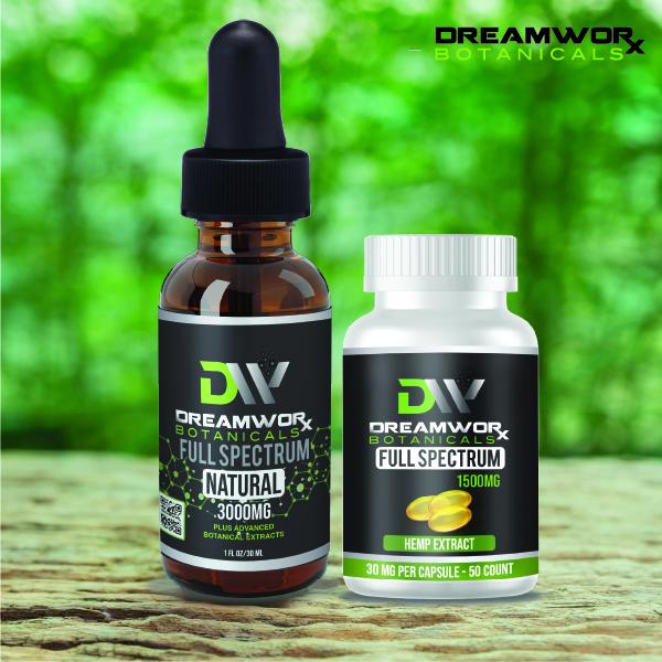 Wholesale marijuana Oklahoma City - DreamWoRx CBD natural - Wholesale tinctures - cbd isolate - Oklahoma City marijuana - cannabis CBD