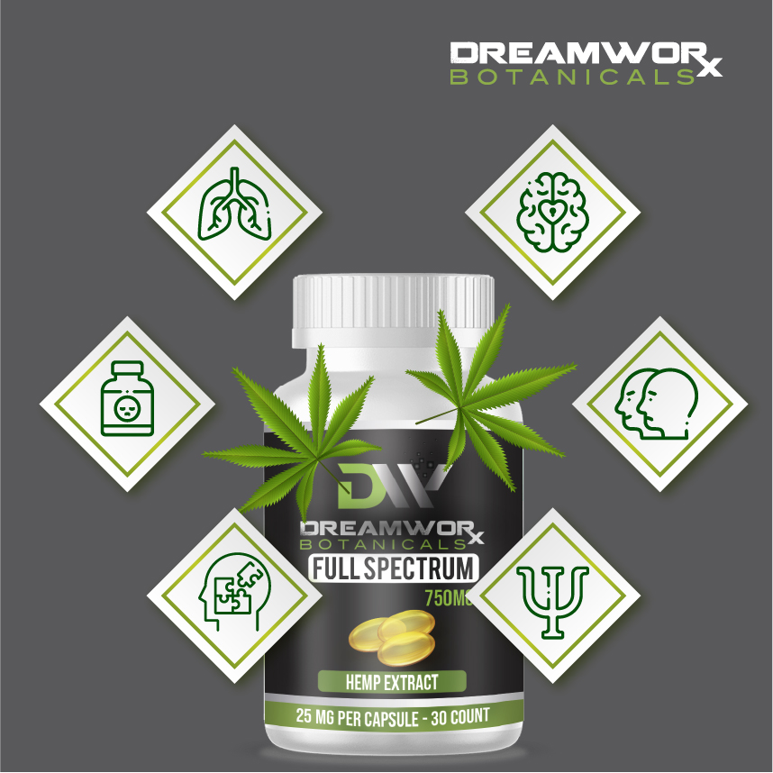 CBD Bulk Fort Worth - Quality CBD Products Fort Worth - DreamWoRx Bulk Fort Worth CBD - Quality DreamWoRx CBD Products