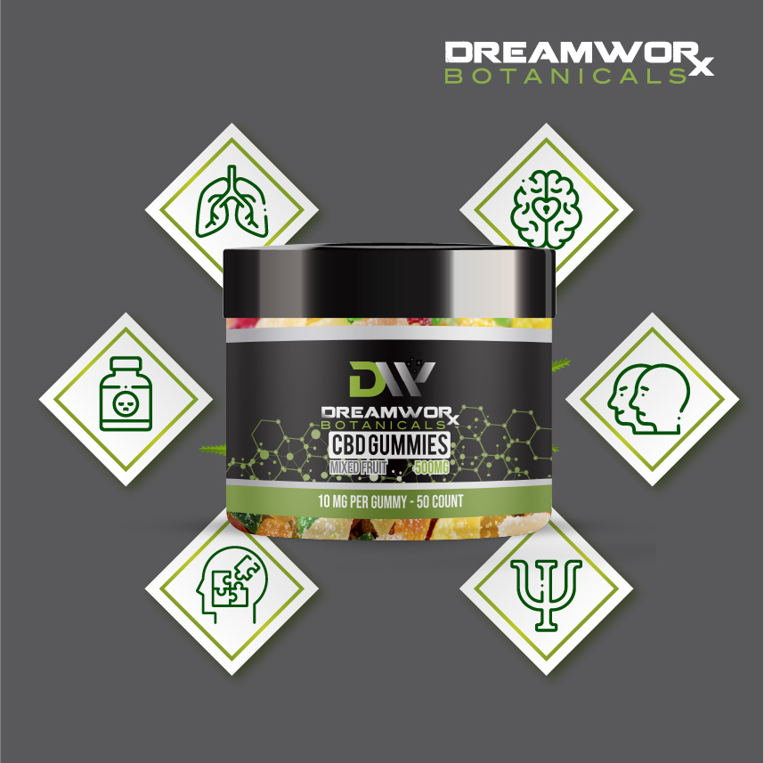 CBD Oil Manufacturers Fort Worth - What Is CBD Oil - DreamWoRx CBD Oil Manufacturers - What Is DreamWoRx CBD Oil Fort Worth