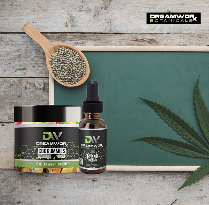 CBG Hemp Fort Worth - What Is The Best CBD Product - What Is The Best CBG Hemp Product Fort Worth - DreamWoRx CBG Hemp Fort Worth
