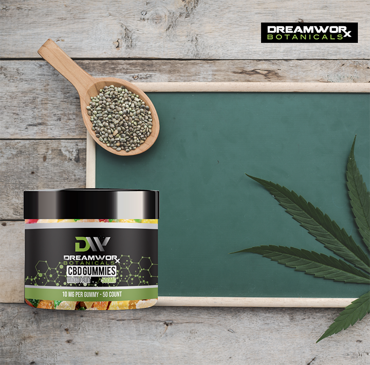 Hemp CBG Products Fort Worth - What Is CBG - DreamWoRx CBG Hemp Products Fort Worth - What Is DreamWoRx Fort Worth CBG