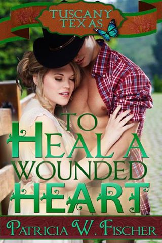 To Heal A Wounded Heart–Release Date Adjustment