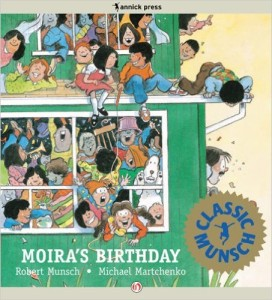 2016 4 11 Moiras Birthday