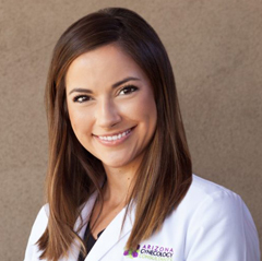 Julia Anne Cyr, FNP Arizona