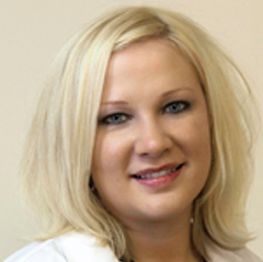 Kristina Calligan, FNP - Arizona Gynecology Consultants