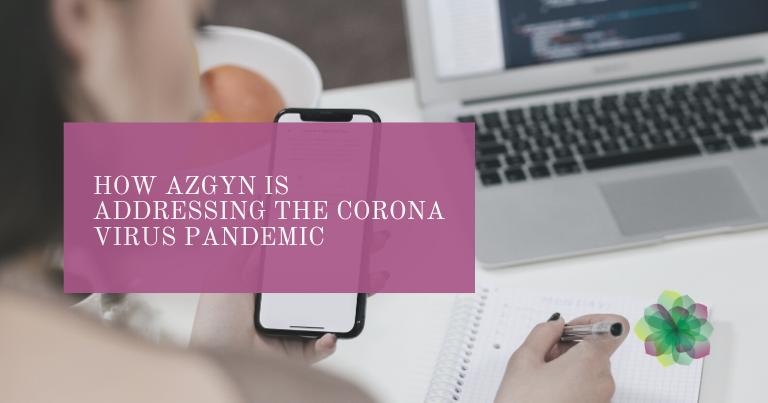 How Arizona Gynecology Consultants is Addressing the Coronavirus (COVID-19)