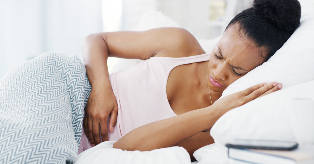 What Is Endometriosis?