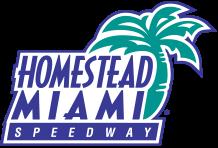 Homestead-Miami Speedwayd