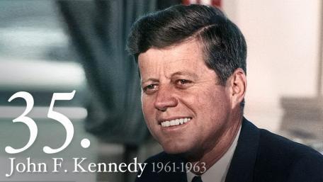 Where Were You on November 22, 1963?