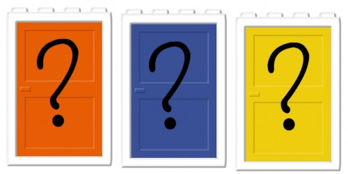 For Boomers Moving Into the Second Half of Life: How Do You Know What Door to Walk Through?