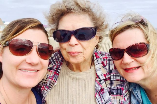 Caregiving in the Sandwich Generation: Do you feel you are being Squeezed?
