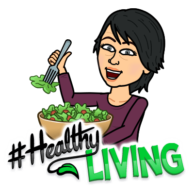 Boomer Eating Healthy