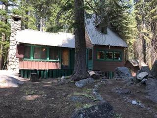 Boomer Memories: The Summer Cabin