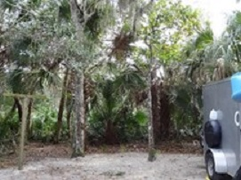 This Camper's Life: Winter Camping in Florida