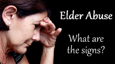 What Everyone Should Know About Elder Abuse