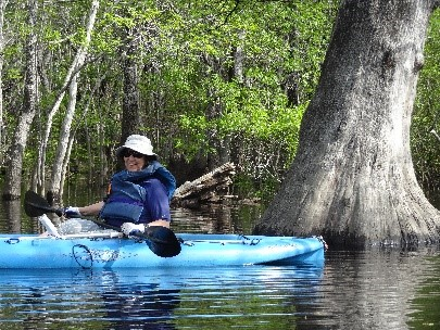 This Camper's Life: Spring Camping Near the Panhandle of Florida