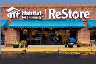 Boomers Giving Back: Habitat for Humanity