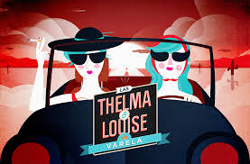 Do You Want to Be Thelma or Louise?