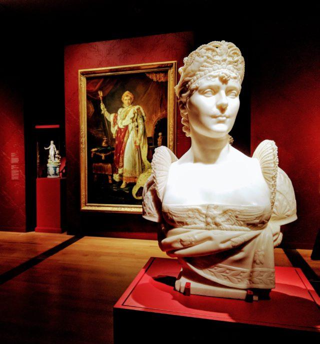 Napoleon Power and Splendor: VMFA