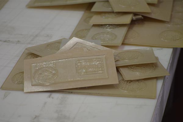 Flexographic Printing Plates
