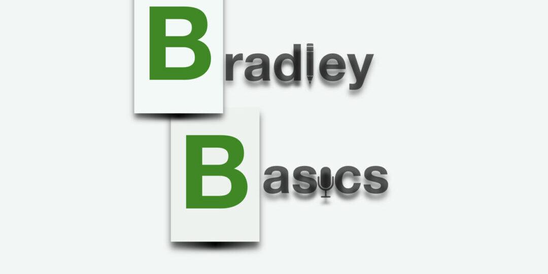 Bradley Logo Green Letters.001
