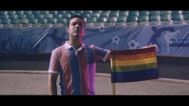 Bahia divulga vídeo de combate à LGBTfobia. (Foto: Reprodução)