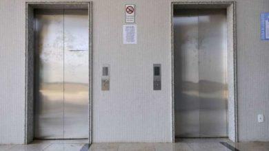 """Após discussão em elevador, aposentada chama vizinho de """"viado"""". (Foto: Rafael Ohana/CB/D.A Press)"""