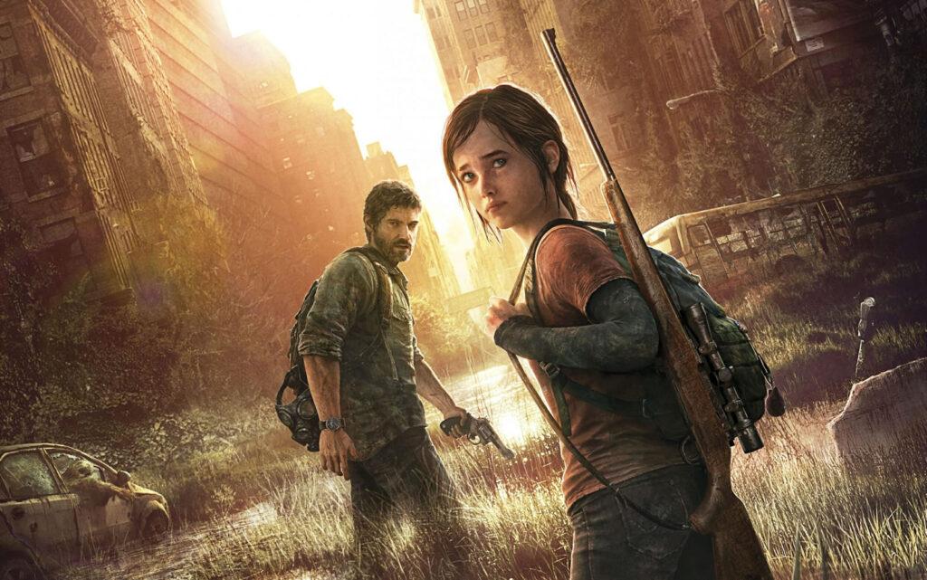 O game The Last of Us foi lançado em junho de 2013. (Foto: Reprodução)