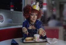 Burger King lança campanha para angariar doações para entidades que apoiam a comunidade LGBTQIA+. (Foto: Reprodução)