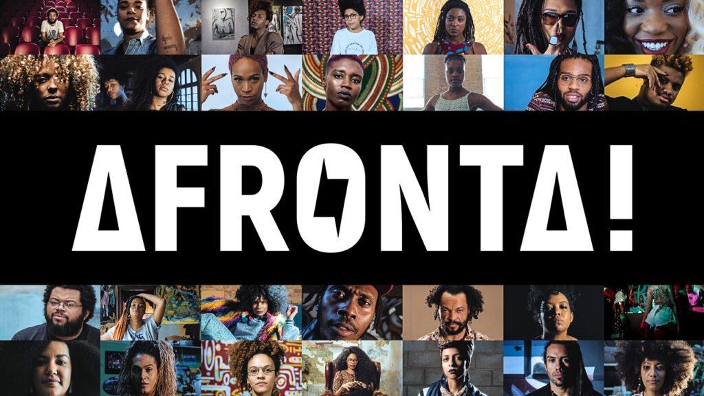 Afronta! estreia na Netflix para combater 'lacunas' na história negra. (Foto: Divulgação)