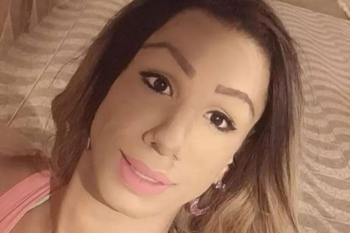 Fernanda Machado da Silva foi morta a pauladas em Rio Branco e polícia investiga o caso. (Foto: Arquivo pessoal)