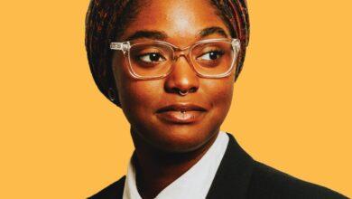 Mauree Turner, representante não binária do estado do Oklahoma. (Foto: Reprodução/Facebook)