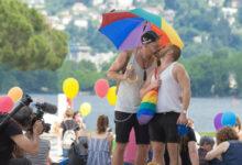 Decisão final sobre casamento entre pessoas do mesmo sexo a Suíça deve ir a referendo. (Foto: Getty Images)