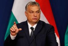 Viktor Orbán, primeiro-ministro da Hungria. (Foto: John Thys / via Reuters)