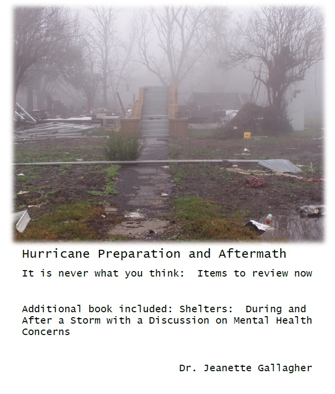 Hurricane Preparation and Aftermath
