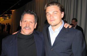 Jeffrey Schwartz, Leonardo DiCaprio