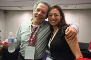 Jeffrey Schwartz, Josie Thomson