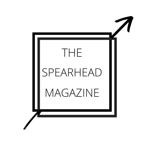 The Spearhead Magazine