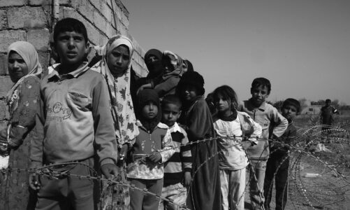 The Devastated Country that Needs All the Help it Can Get: Yemen