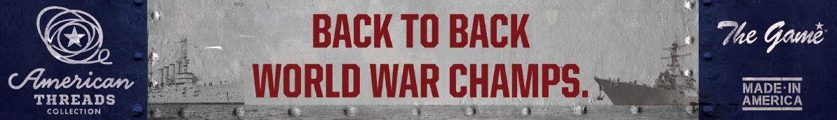 NavyBack2Back