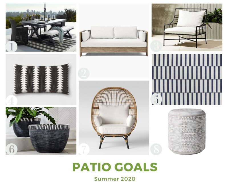 patio interior design Ridgefield, Connecticut
