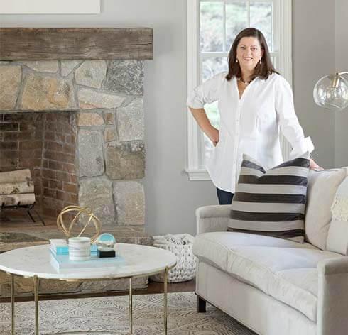 Molly Hirsch interior design