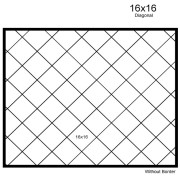 16X16-DIAGONAL