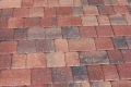 Euro Cobble 3 Piece Brick Paver
