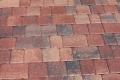 Euro Cobble 3 Piece Brick Paver