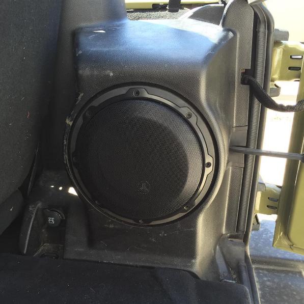car audio installations draper, utah